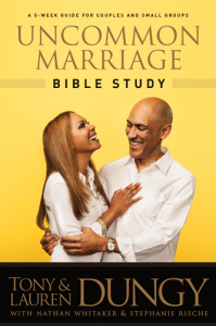 Dungy Bible Study