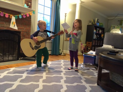 Lyla and Tyler 2